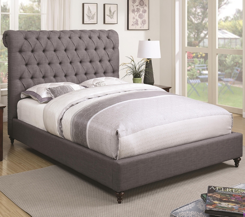 Devon Grey Upholstered Bed by Ashley Furniture.jpg